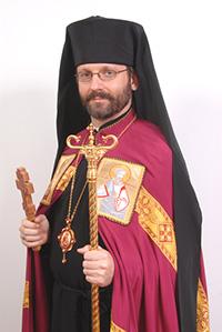 Arcebispo Maior Sviatoslav