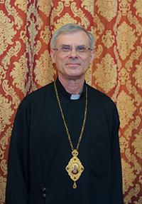 Arcebispo Metropolita Volodemer Koubetch
