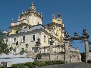 Basílica São Jorge