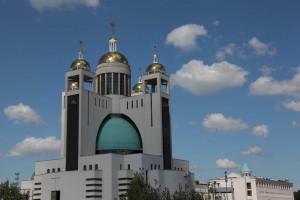 Basílica da Ressurreição - Complexo