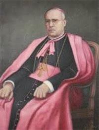 Cardeal Dom Jaime de Barros Câmara