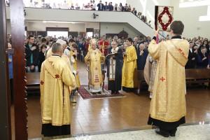 Divina Liturgia - Ordenação presbiteral Cristiano