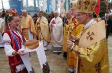 História basiliana revivida em Iracema