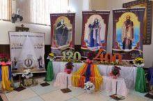 Paróquia Transfiguração em solenidade jubilar