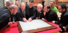 Florença: palco renovado da união