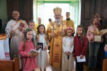 Visita Canônica na Paróquia São José de Dorizon