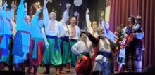 Concerto de Natal do Poltava