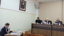 Padre Neomir Doutor em Direito Canônico