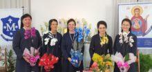 Irmãs Servas elegem nova Cúria provincial