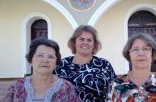 Homenagem à Catequista Janete Vasco