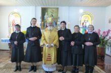 Irmãs de Sant'Ana em retiro e capítulo